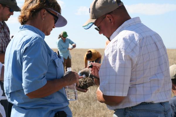Monitoring Rangelands